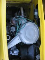 FIAT 850 SIATA SPRING RESTAURO TOTALE AUTO D'EPOCA TREZZANO