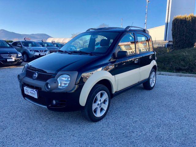 FIAT Panda 1.3 MJT 16V 4x4 Cross SCONTO ROTTAMAZIONE 218000 km