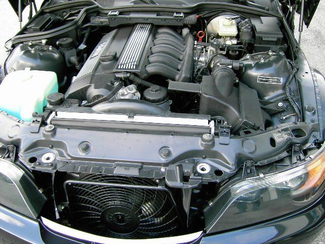 BMW Z3 2.8 24V cat Roadster - ASI Immagine 4