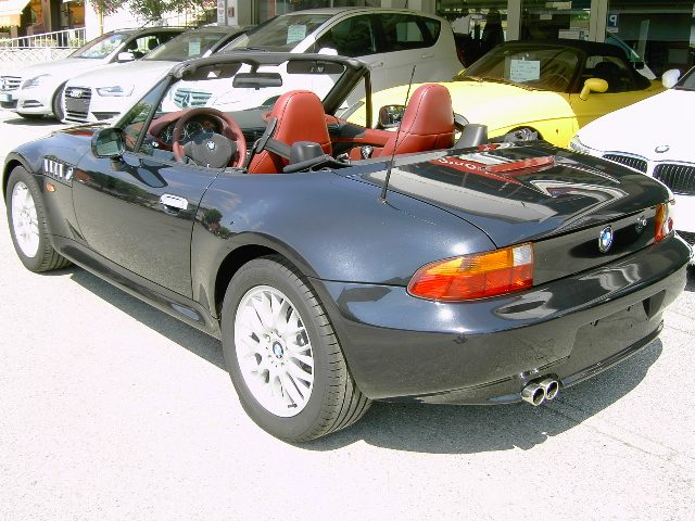 BMW Z3 2.8 24V cat Roadster - ASI Immagine 1