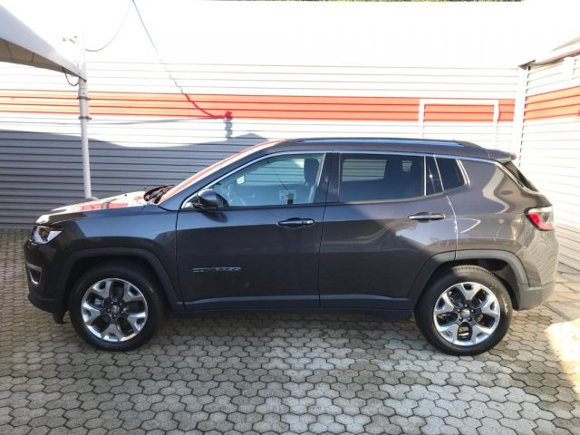 JEEP Compass 1.4 Limited + PACK PREMIUM + PACK PARKING Immagine 2