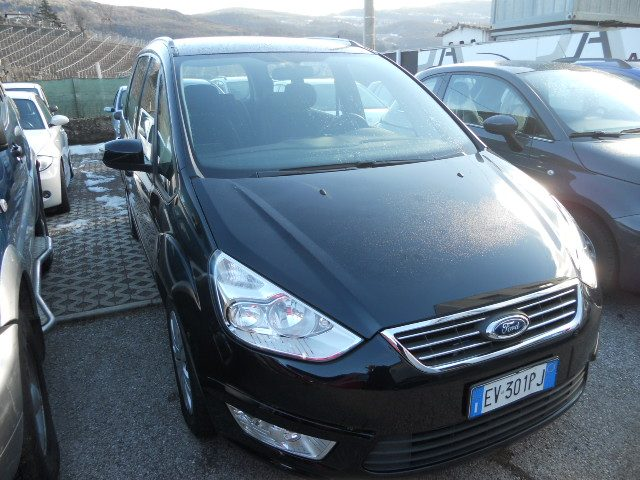 FORD Galaxy 2.0 TDCi 163 CV New Titanium 7 posti Immagine 1