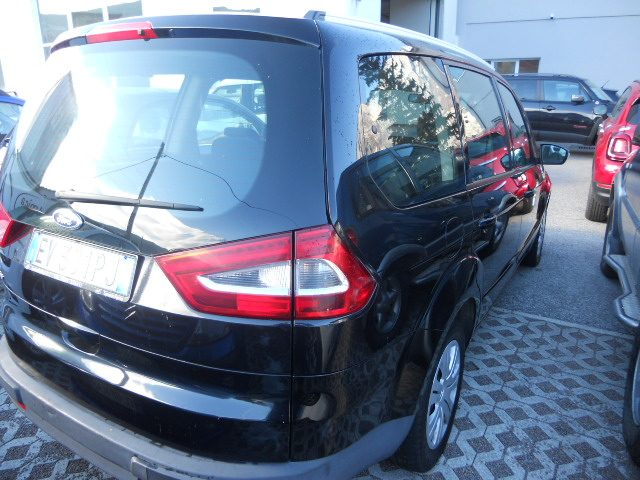 FORD Galaxy 2.0 TDCi 163 CV New Titanium 7 posti Immagine 2