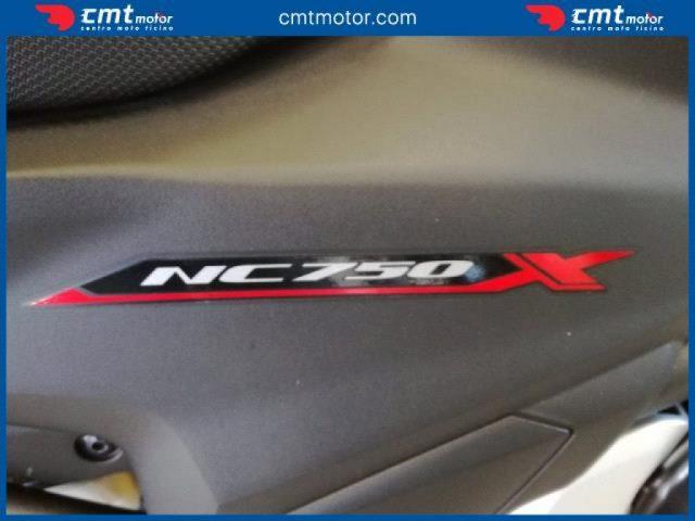 HONDA NC750X Garantita e Finanziabile Immagine 4