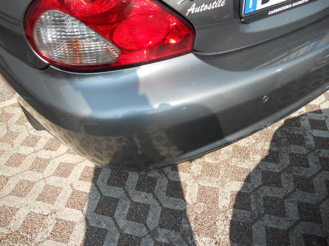 JAGUAR X-Type 2.2D cat aut. Luxury DPF Immagine 4