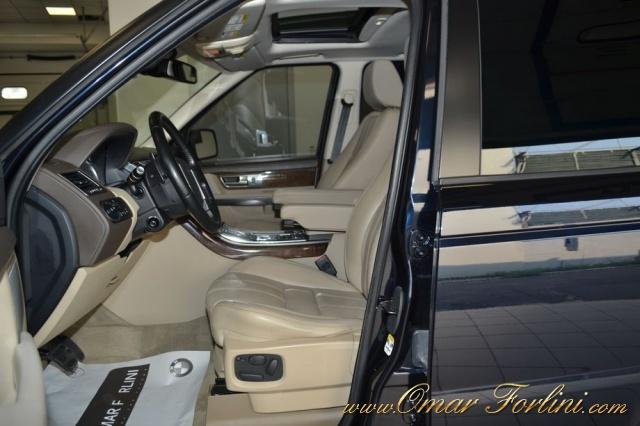 "LAND ROVER Range Rover Sport 3.0 SDV6 HSE AUT.TETTO NAVI TEL XENO 20""FULL LEDS! Immagine 4"