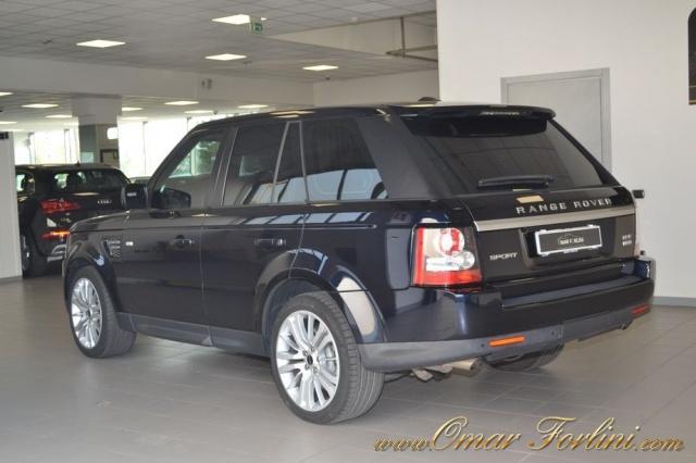 "LAND ROVER Range Rover Sport 3.0 SDV6 HSE AUT.TETTO NAVI TEL XENO 20""FULL LEDS! Immagine 3"