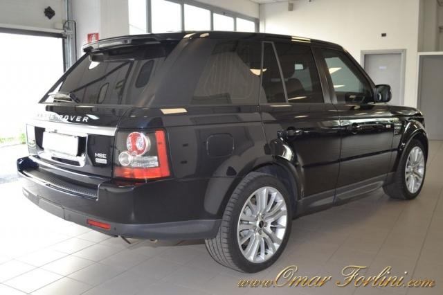 "LAND ROVER Range Rover Sport 3.0 SDV6 HSE AUT.TETTO NAVI TEL XENO 20""FULL LEDS! Immagine 2"