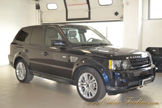 "LAND ROVER Range Rover Sport 3.0 SDV6 HSE AUT.TETTO NAVI TEL XENO 20""FULL LEDS! Immagine 1"