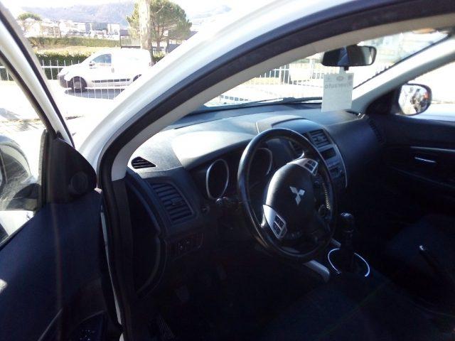 MITSUBISHI ASX 1.8 DI-D 150 CV 2WD Intense Panoramic Immagine 4