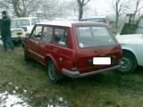 FIAT 127 1050 Panorama