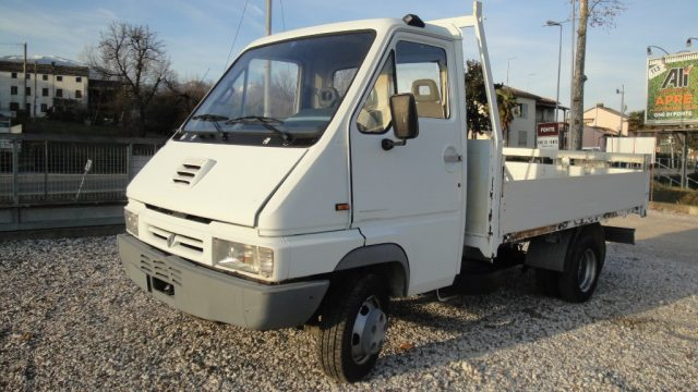 RENAULT Other MASTER  B 110 2.8 110CV CASSONATO
