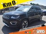 Compass 2.0 MJT 140CV 4WD AT9 LIMITED