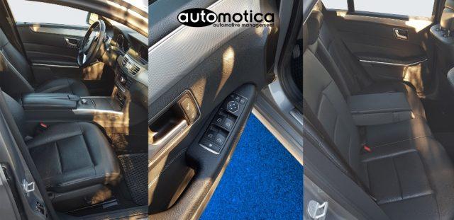 MERCEDES-BENZ E 250 CDI S.W. 4Matic Premium Immagine 3