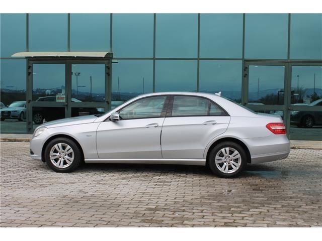 MERCEDES-BENZ E 250 CDI BlueEFFICIENCY Executive- auto Immagine 4