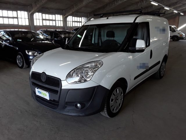 FIAT Doblo Doblò 1.4 T-Jet Natural Power PC-TN Cargo Lamierat 44342 km