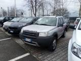 LAND ROVER Freelander 2.0 Td4 16V cat S.W. E