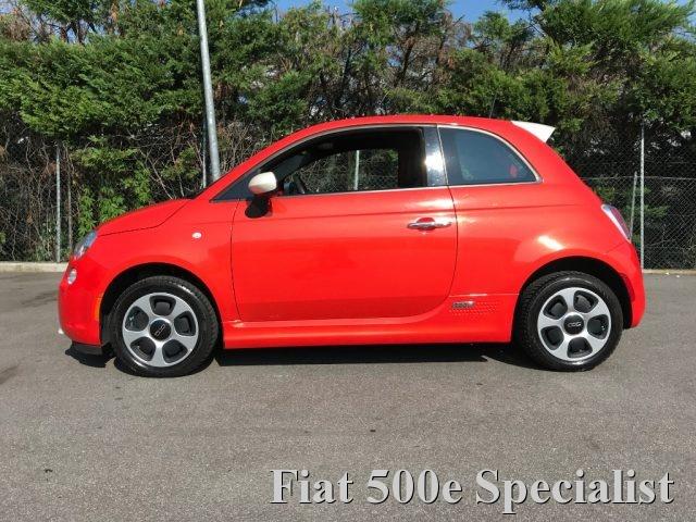 FIAT 500e FIAT 500 ELETTRICA ABARTH BONUS RITIRO USATO Immagine 2
