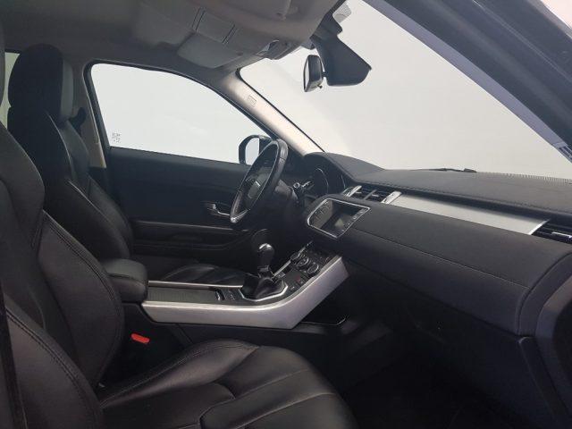 LAND ROVER Range Rover Evoque 2.2 TD4 5p. Pure Immagine 2