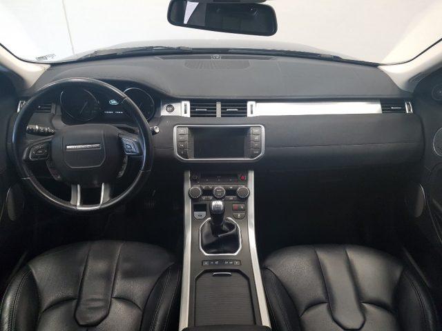 LAND ROVER Range Rover Evoque 2.2 TD4 5p. Pure Immagine 3