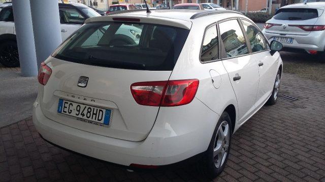 SEAT Ibiza ST 1.2 TDI CR DPF Reference Immagine 2