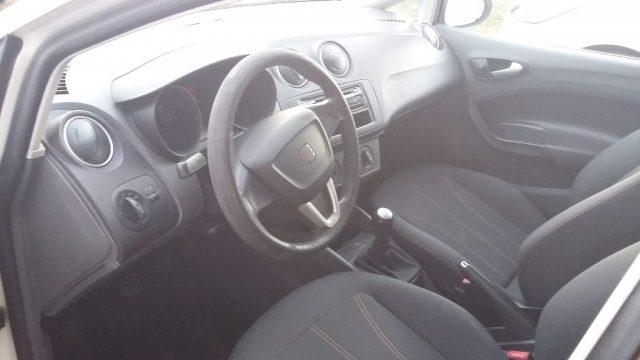 SEAT Ibiza ST 1.2 TDI CR DPF Reference Immagine 4