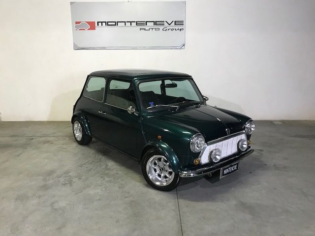 MINI 1300 Verde pastello