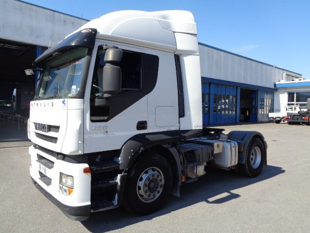 IVECO STRALIS AT440S45 Immagine 0
