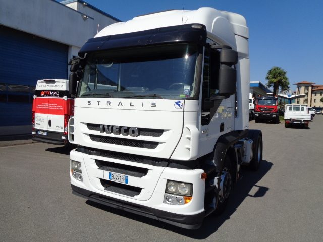 IVECO STRALIS AT440S45 Immagine 1