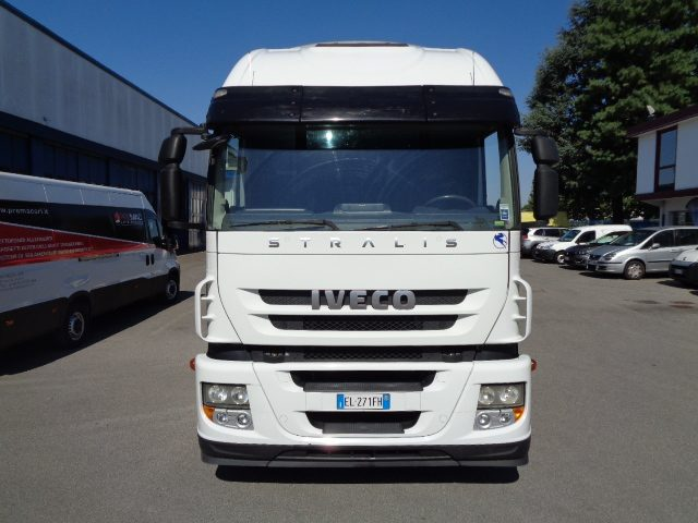 IVECO STRALIS AT440S45 Immagine 2