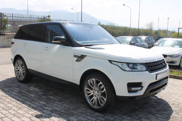 LAND ROVER Range Rover Sport 3.0 TDV6 HSE Dynamic Immagine 1
