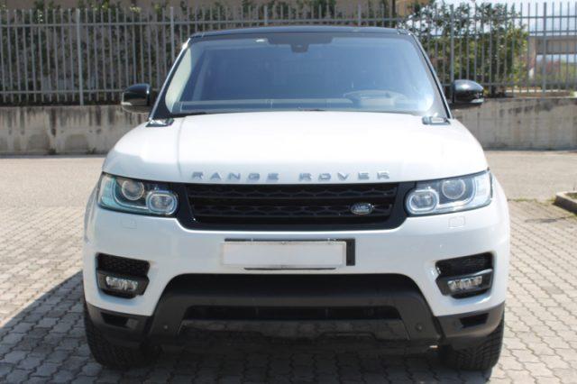 LAND ROVER Range Rover Sport 3.0 TDV6 HSE Dynamic Immagine 2