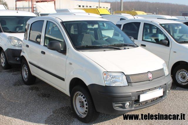 FIAT Panda 1.3 MJT 4x4 Van Active 2 posti 135000 km