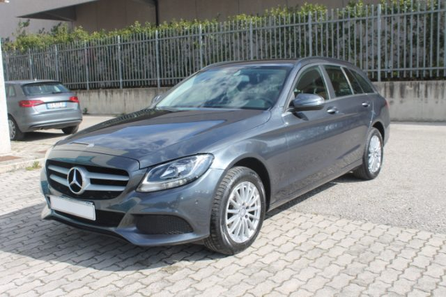 MERCEDES-BENZ C 200 d S.W. Auto Business Immagine 0