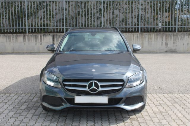 MERCEDES-BENZ C 200 d S.W. Auto Business Immagine 1