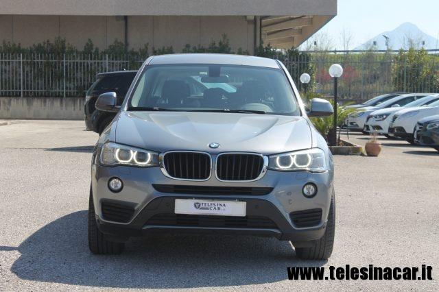 BMW X3 xDrive20d Business aut. Immagine 1