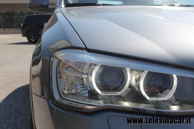 BMW X3 xDrive20d Business aut. Immagine 3