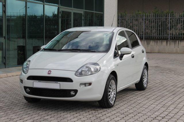 FIAT Punto 1.3 MJT II 75 CV 5 porte Street Immagine 0