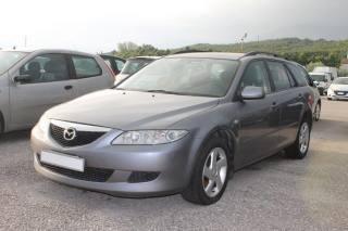 Foto - Mazda Mazda6