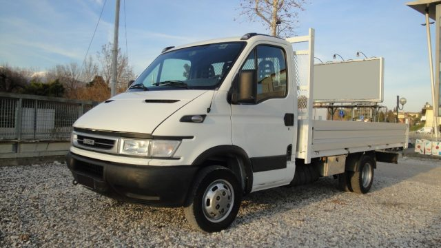 IVECO Other DAILY  35 C 13 2.8 cassone fisso