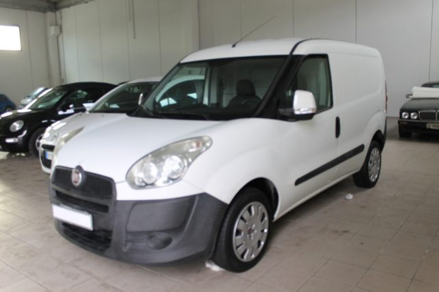 FIAT DOBLO'  1.4 T-JET NATURAL POWER Immagine 0