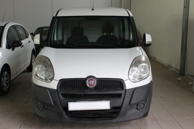 FIAT DOBLO'  1.4 T-JET NATURAL POWER Immagine 1