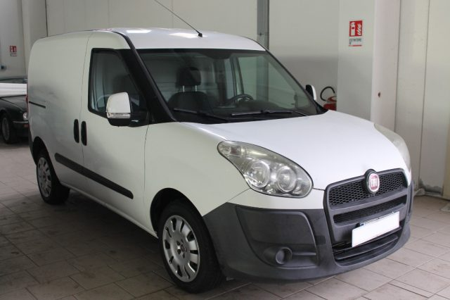 FIAT DOBLO'  1.4 T-JET NATURAL POWER Immagine 2