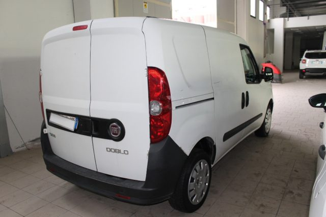 FIAT DOBLO'  1.4 T-JET NATURAL POWER Immagine 3