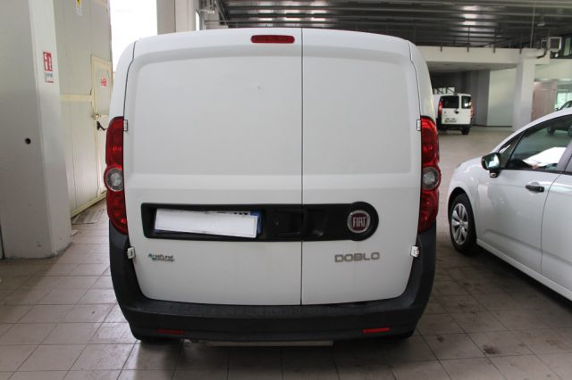 FIAT DOBLO'  1.4 T-JET NATURAL POWER Immagine 4