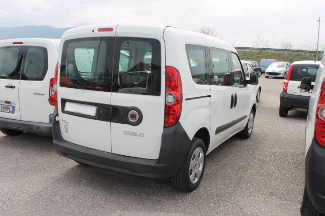 FIAT DOBLO'  1.6 MTJ 105cv 5 POSTI N1 Immagine 2
