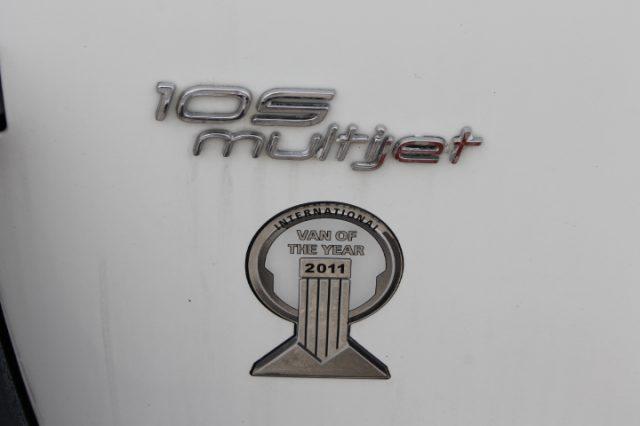 FIAT DOBLO'  1.6 MTJ 105cv 5 POSTI N1 Immagine 4