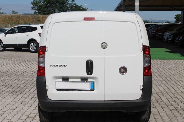 FIAT FIORINO  1.3 MTJ Immagine 4