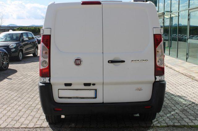 FIAT SCUDO  2.0 MTJ Immagine 4