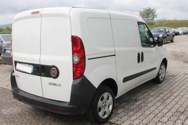 FIAT doblo 1.3  MTJ 90CV Immagine 3